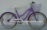 City Bike Utility Bicycle 24 '' de señora nitro