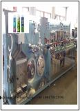 Автоматическая Laminate Алюмини-Пластмасса/пластичная пробка делая Машину-Sunway