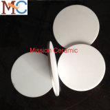 Disco de cerámica metalizado del alúmina