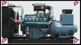 Cummins Engine著動力を与えられる1200kw/1500kVA無声ディーゼル発電機