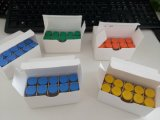 Vente chaude d'acétate du peptide CAS 112568-12-4 Antide d'injection de laboratoire