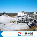 Usine concasseuse en pierre 400t/H-500t/H