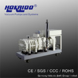 Hokaido Rse 시리즈는 말린다 나사 진공 펌프 (RSE80)를