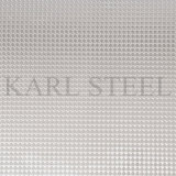 Blad het van uitstekende kwaliteit van de Kleur van Roestvrij staal 430 voor de Materialen van de Decoratie