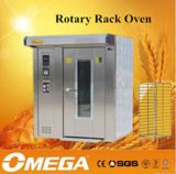 De Oven van het Voedsel van het Roestvrij staal van de Pannen van de grootte 800*800 met Eclectisch