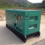 De stille Diesel van de Motor van het Type 60kw FAW Reeks van de Generator
