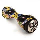 지능적인 각자 균형을 잡는 스쿠터 전기 Monocycle 1개의 바퀴 각자 균형을 잡는 스쿠터