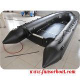 Crogiolo militare di barca di crociera (FWS-M)