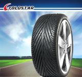 Auto Tyre, UHP Tires mit Smark, Labeling für EU Market