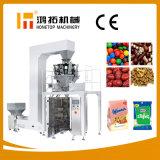 Volle automatische Nahrungsmittelverpackungsmaschinen