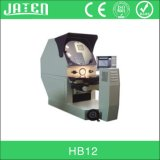 Fabricante Optical Horizontal Profile Projector de China (HB12)
