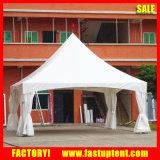 Grande tenda di alluminio eccellente del culmine della fiera commerciale di evento del blocco per grafici da vendere