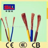 6701X PVC Insulated Flexible Cable