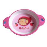 Handle (MRH12002)를 가진 멜라민 Kid의 Tableware 또는 Salad Bowl
