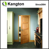 Luxe et de bonne qualité Porte en bois sculptée moderne (porte en bois)