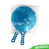Пластичные холодные ракетки тенниса пляжа - Wayneplus