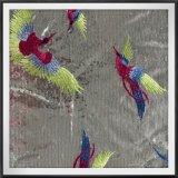 Sequins-Stickerei-Ineinander greifenbodensequins-Stickereitiersequins-Stickerei