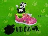 Ботинки малыша в Stock ботинках детей гуляя ботинок ботинок спорта (размере 31-36)