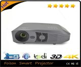 Heimkino Projector Native Instruments 4k/3D koreanische LED Pico Projector