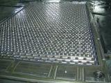 Резиновый прессформа циновки