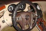 Dekking van het Stuurwiel van de Auto van het silicone de Rubber (Sc-001)