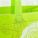 20kg保有物によってカスタマイズされるプリントが付いている非編まれた袋(私028の)