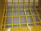 Высокопрочное ведро сетки землечерпалки, перенося ведро, ведро скелета землечерпалки