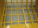 Ведро скелета выбора загадки ковшевого экскаватора перевод ведра сетки землечерпалки качества