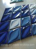 Unico Handcraft le mattonelle di mosaico di ceramica per la decorazione speciale