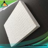 Cartone di fibra di ceramica Polished di Rfractory dell'isolamento termico