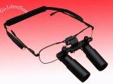 Magnifier frontale di vetro dell'occhio del Magnifier binoculare chirurgico della lente di ingrandimento