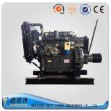 De Motor van de Macht van de Fabriek van de Dieselmotor 110kw/150HP/1500rpm van Weichai R6105azlp