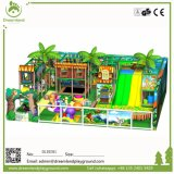Apparatuur van de Speelplaats van het Pretpark de Populaire Plastic Binnen voor Verkoop