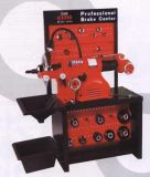 Tambour de frein et tour automatiques de frein de découpage de disque