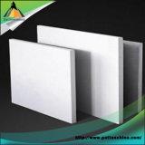 Panel de fibras de cerámica Polished de Rfractory del aislante de calor