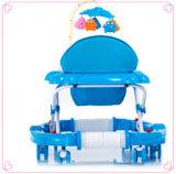 Caminhante musical do assento do bebê de Xiao Tiandi