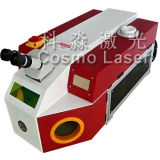 Soldadora perfecta de laser de la reparación