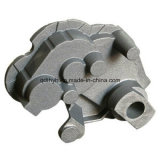 Soem Ductile Iron Casting Sand Casting für Agriculture Machinery