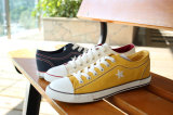 Верхнее Sell Fashion Model Canvas Shoes для Men (SNC-02005)