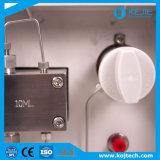 CHROMATOGRAPHIE LIQUIDE SOUS HAUTE PRESSION élevée d'instrument de chromatographie liquide de Peformance/d'analyse laboratoire de polymère UV