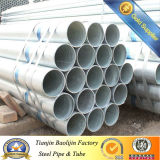 Q235 Ss400 Round Pipe Made in China