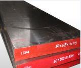 ESR (SKD61, H13, BH13)를 가진 DIN 1.2344 강철 편평한 바