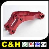 Custom Anodised AluminiumまたはAluminum Partsのための精密CNC Milling Turning Machining