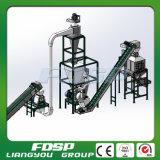 Usine de granulage en bois complète de prix usine