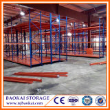 Tessile Storage Shelf Metal Rack Steel in Selective Pallet Rack
