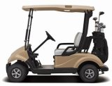 2 Peopleのための新しいSmart Battery Operated Electric Golf Cart