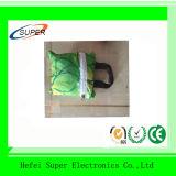 Se plier imperméable à l'eau en nylon de mode durable met en sac (15L)