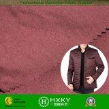 Polyester-nachgemachtes Speicher-Gewebe für Geschäfts-Umhüllung