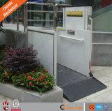 Fabrik-Verkaufs-hydraulischer vertikaler Rollstuhl-Aufzug für Behinderte