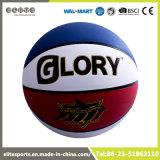 Kleurrijke Grootte 5 Gelamineerd Basketbal